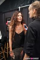 NYC Fashion Week FW 14 Mara Hoffman Backstage #55