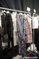 NYC Fashion Week FW 14 Mara Hoffman Backstage #58