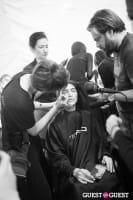 NYC Fashion Week FW 14 Mara Hoffman Backstage #61