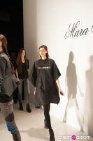 NYC Fashion Week FW 14 Mara Hoffman Backstage #67