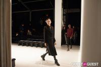 NYC Fashion Week FW 14 Mara Hoffman Backstage #79