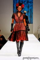 Thurgood Marshall College Fund Front Row Fashion Show #8
