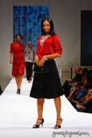 Thurgood Marshall College Fund Front Row Fashion Show #41