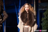 NYC Fashion Week FW 14 Alice and Olivia Presentation #40