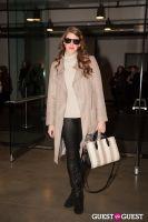 NYC Fashion Week FW 14 Street Style Day 6 #10