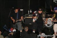 Live Garage Glam #22