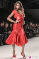 Betsey Johnson MFW Runway Show #3
