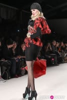 Betsey Johnson MFW Runway Show #7