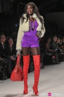 Betsey Johnson MFW Runway Show #15