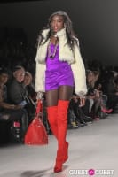Betsey Johnson MFW Runway Show #16