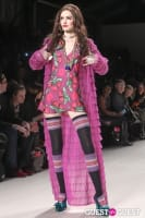Betsey Johnson MFW Runway Show #21