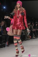 Betsey Johnson MFW Runway Show #23