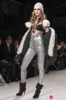 Betsey Johnson MFW Runway Show #24