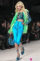 Betsey Johnson MFW Runway Show #39