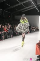 Betsey Johnson MFW Runway Show #41