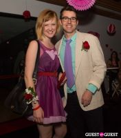 SPiN Standard Presents Valentine's '80s Prom at The Standard, Downtown #41