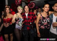 SPiN Standard Presents Valentine's '80s Prom at The Standard, Downtown #68