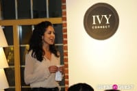 The Ivy Connect ONE Year Anniversary & Media Event #86