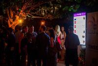 Food Network Magazine Lounge Miami #11