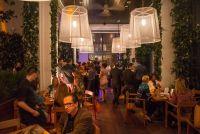 Food Network Magazine Lounge Miami #22