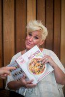 Food Network Magazine Lounge Miami #29