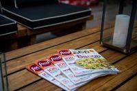 Food Network Magazine Lounge Miami #31