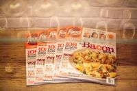 Food Network Magazine Lounge Miami #32