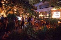 Food Network Magazine Lounge Miami #39