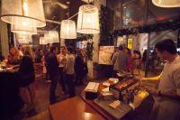 Food Network Magazine Lounge Miami #42