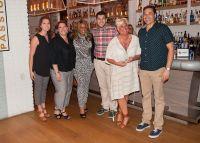 Food Network Magazine Lounge Miami #47