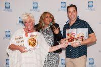 Food Network Magazine Lounge Miami #56