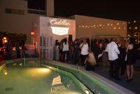 Marky Ramone Celebrates Marinara Madness Presented By Aquaçai And Cadillac #35