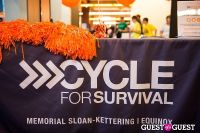 Cycle for Survival 2014 #24