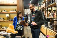 The Frye Company Pop-Up Gallery #107