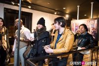 The Frye Company Pop-Up Gallery #139