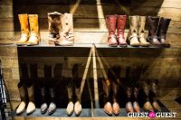 The Frye Company Pop-Up Gallery #164