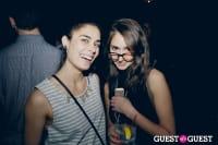 Warby Parker x Standard Sounds Album Party #50