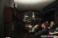 STK Oscar Viewing Dinner Party #17