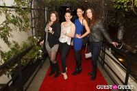 STK Oscar Viewing Dinner Party #43