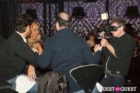 STK Oscar Viewing Dinner Party #47