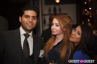 STK Oscar Viewing Dinner Party #62