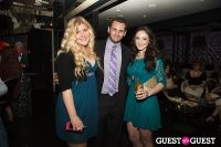 STK Oscar Viewing Dinner Party #68