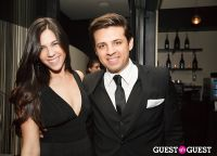 STK Oscar Viewing Dinner Party #73