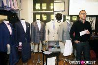 Janie Bryant Men's Spring Style Presentation #2