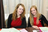 The 2014 AMERICAN HEART ASSOCIATION: Go RED For WOMEN Event #7