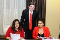 The 2014 AMERICAN HEART ASSOCIATION: Go RED For WOMEN Event #10