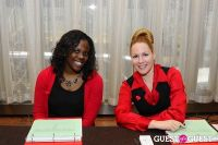 The 2014 AMERICAN HEART ASSOCIATION: Go RED For WOMEN Event #19