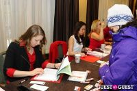The 2014 AMERICAN HEART ASSOCIATION: Go RED For WOMEN Event #20