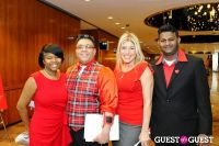 The 2014 AMERICAN HEART ASSOCIATION: Go RED For WOMEN Event #29