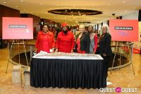 The 2014 AMERICAN HEART ASSOCIATION: Go RED For WOMEN Event #30